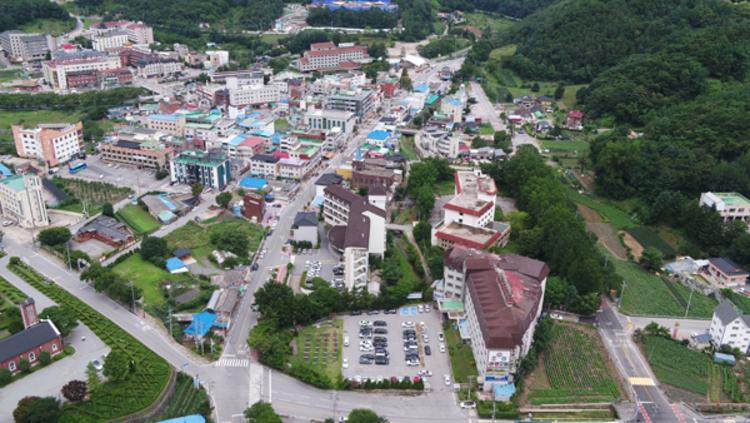 충주시, '온천관광 1번지 수안보' 도시재생뉴딜 본격화